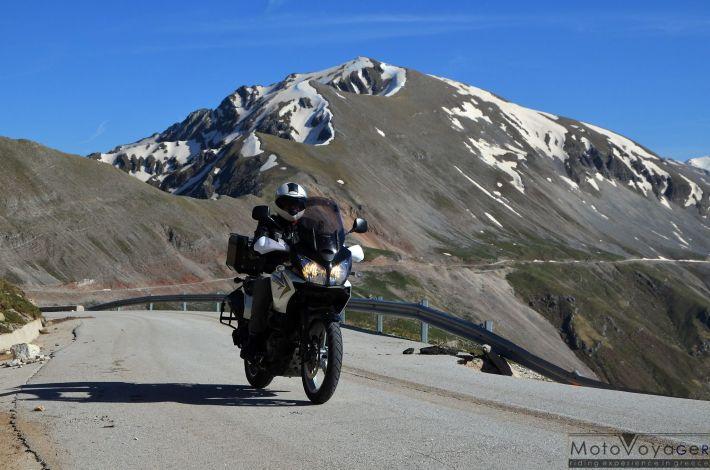 Moto-Voyager Trip Organizer of Motorcycle Tours in Greece
